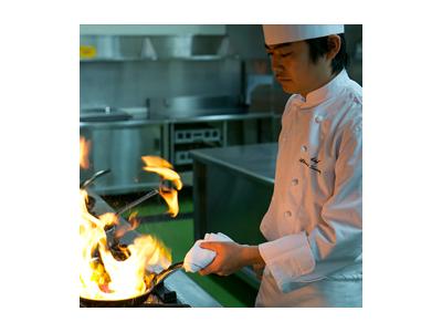 名古屋の施設にて、キッチンスタッフを募集。