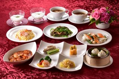 福岡市内に5店舗を展開する老舗中華料理店です