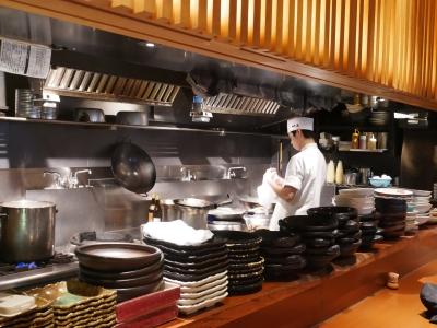 ホテル出身のシェフが手掛ける本格四川料理が楽しめるお店!