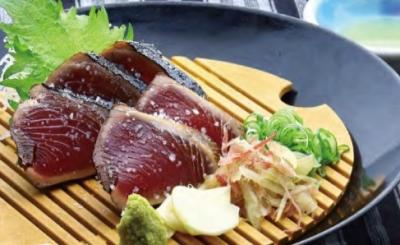 【高知・愛媛・香川・岡山・東京】元漁師が立ち上げた、藁焼き鰹でおなじみの海鮮居酒屋。土佐食材を使った豪快かつワクワクする料理で、みんなが幸せになれる事業を展開していきます。