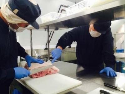 セントラルキッチンで生産管理工場長としてご活躍ください!