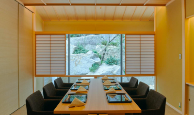 割烹、鮨、天ぷらなど、素材の良さを最大限に活かした日本料理を提供しています◎