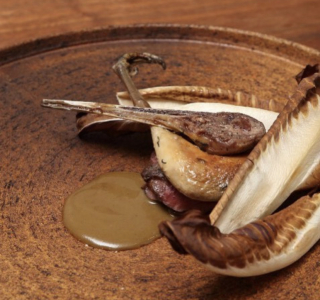 イタリアの郷土料理や、郷土料理を発展させたモダンな一皿を楽しめるイタリアンが、この度リニューアル☆