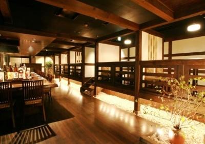 月給30万円スタート!錦糸町で2店舗展開中の和食居酒屋でのホールスタッフ募集です。
