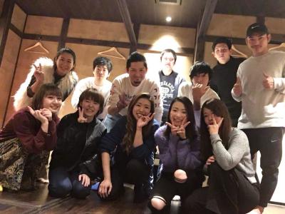 株式会社源喜カンパニー 『生簀炉ばた 源喜』