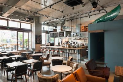 2018年4月4日、虎ノ門に新店オープンが決定!地域に根差したカフェを作っていきます。