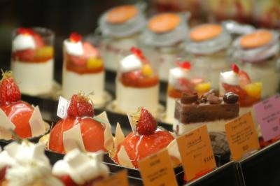 未経験者も大歓迎!幅広いフランス菓子の作り方がイチから身につくチャンス!