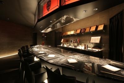 「神戸牛」の魅力をお客様に伝えるガイド役として、調理の腕をいかんなく発揮してください!