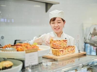料理を作り食べて、また創造する。「自分たちも楽しむこと」が大きな仕事です