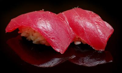 厳選食材を使った本格寿司を、リーズナブルな価格にてご提供させていただいております。