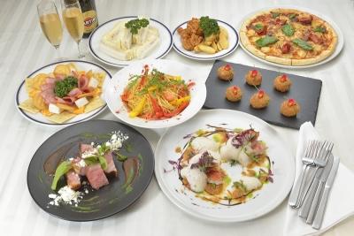 東京都内の貸切パーティーが出来るレストラン5店舗でホールスタッフ募集!