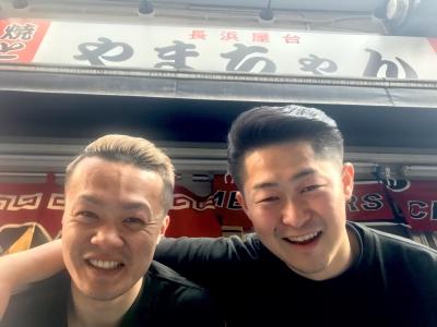 長浜ラーメンの人気店として知られる当店で、店舗スタッフとして活躍しませんか!