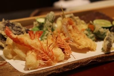 月給30万円以上!料理長になれば月50万以上も可能!高級天ぷら専門店でキッチンスタッフを募集◎