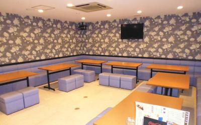愛知と三重県に複数店舗を展開するカラオケ店◎複数店舗を展開しているから、活躍ポストも充実!