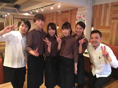 福岡市内の2店舗同時募集!年内または、年明けに新店舗のオープン予定もあり!