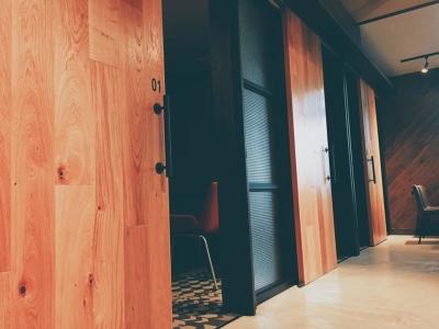 2017年7月にオープンした、会計事務所が運営するカフェです。店長候補としてご活躍ください!