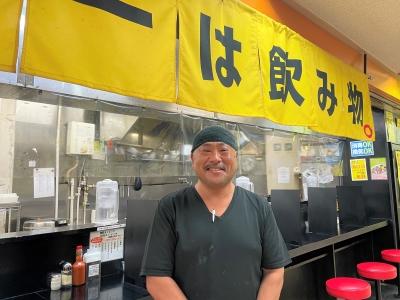 都内でカレー業態、蕎麦業態のFC店3店舗を展開