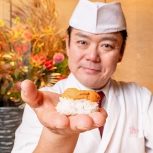 当店は本格派の日本料理と、寿司職人の美味を一度に味わえるお店です。寿司職人経験者募集!