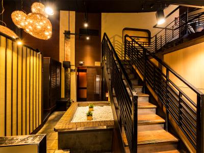 株式会社Innovation Company 『個室和食 緒方』新宿店