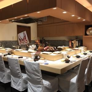 銀座で人気の天ぷらのお店でホールスタッフとして活躍しませんか!