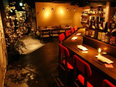 【原宿・広尾・代々木上原・都立大】人気エリアで店舗拡大中☆創業18年の鹿児島料理のお店です