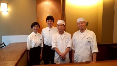 老舗料亭「和久傳」の蕎麦と一品料理が手軽に楽しめるお店「五 いつつ」で、そば職人を募集します!