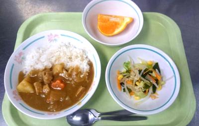 東京でイチバンの給食会社をめざす企業!学校や病院などへ給食の提供を行っています。