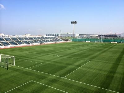 日本最大級のサッカー施設「J-GREEN堺」内で調理スタッフ募集!