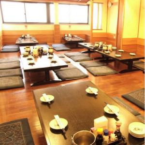 名古屋のソウルフードがメイン商品の居酒屋。本社でデザートの商品開発を!