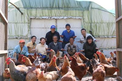 豊富な産地研修もあり!一緒に『塚田農場』を盛り上げていきましょう♪