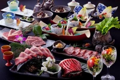 焼肉ダイニング、懐石風の肉レストラン、ステーキ&ハンバーグ専門店などを展開している企業です