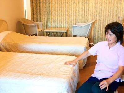 ダイビングショップ併設の宮古島のリゾートホテル★週3日・1日4h~OK!