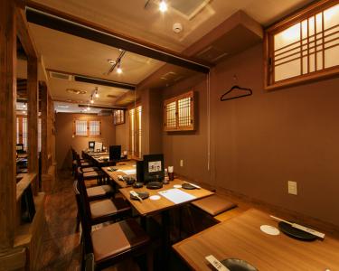 東京都内で展開中の5店舗で、店長候補を募集中です。