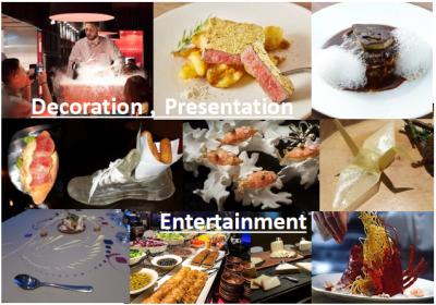 """EAT+ENTERTAINMENT=""""イータテイメント""""をコンセプトにしたバー&レストランも運営中!"""