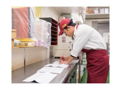 長崎県各地にあるお惣菜店での店長候補!定着率日本一を目指す企業で、腰をすえて働きませんか?