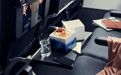 世界各国の航空会社が取引先であるため、機内食についての幅広い知識が身に付きます◎