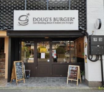 宮古島産を中心に、キハダマグロや多良間牛などを使ったアメリカンスタイルのハンバーガーを楽しめるお店♪