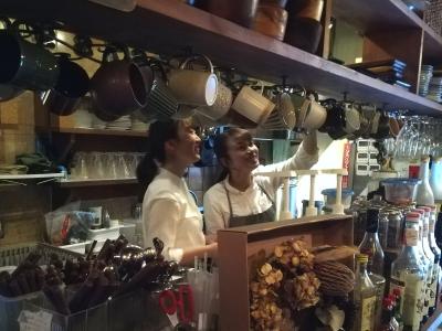 岡山市内にある2店舗で調理スタッフを募集!未経験者も大歓迎です!