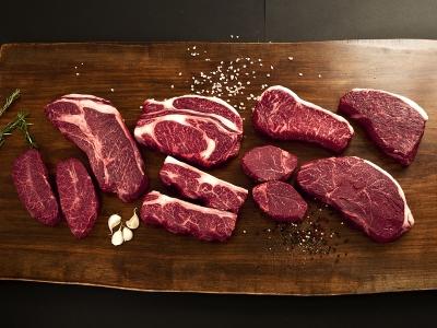 飲食事業に初参入!お肉メニューを提供するお店を3店舗オープンします。料理長候補として活躍しませんか