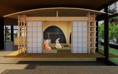 1300年前から続く、奈良の伝統を感じられる宿泊施設です。