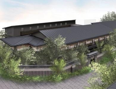 2020年9月、世田谷代田駅すぐに、新感覚の温泉旅館が誕生!