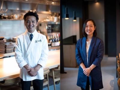 東京のどまん中で「滋賀」の魅力を発信する、レストランサービススタッフの募集です☆