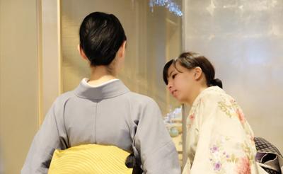 都内で10店舗展開する日本料理店で、若女将として活躍しませんか!
