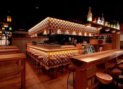 地元・福岡で3ブランド6店舗の居酒屋を展開。安定した経営基盤を築く企業のもと、飲食業界へデビュー!
