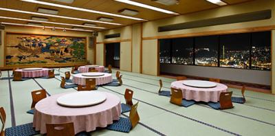 和歌山県に新しくOPENする温泉施設でサービススタッフとしてご活躍ください!