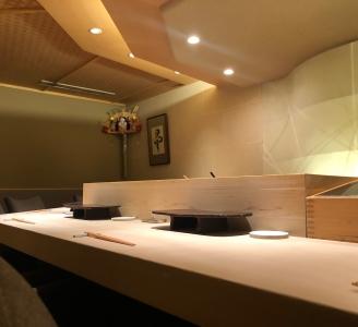 新体制となった表参道の高級寿司店で、未経験から一人前の職人をめざしませんか?
