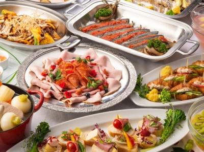 横浜、ベイエリアにある大手ホテルチェーン直営のレストランで料理長候補を募集!
