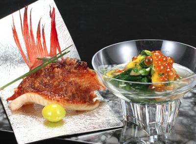伝統と革新が交差する日本料理レストランで、調理スタッフ(副料理長候補)を募集します。