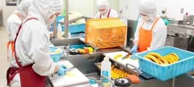 香川県内の病院や施設で調理師免許を活かして働けます!