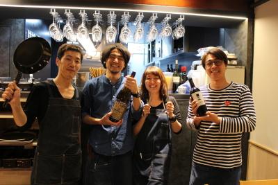 川崎でオープンする新店舗のサービスマネージャー候補を募集!(画像は既存店のもの)
